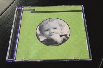 1st year CD