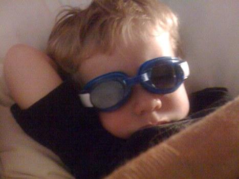 Gogglesleep