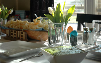 Eastertable2