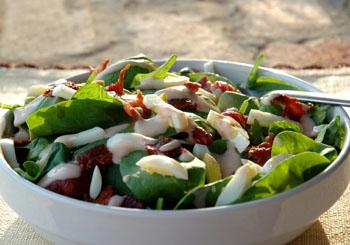 Saladblog